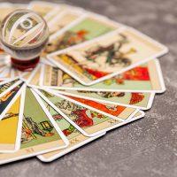 Online Tarot Card Readings for Self Development